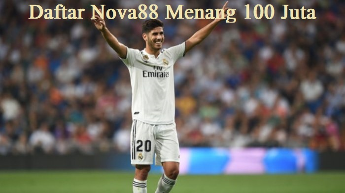 Daftar Nova88 Menang 100 Juta