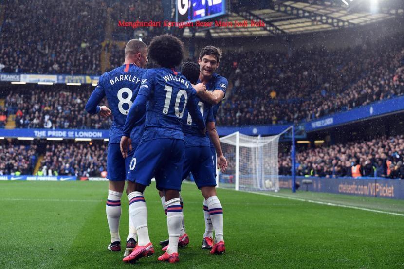 Menghindari Kerugian Besar Main Judi Bola
